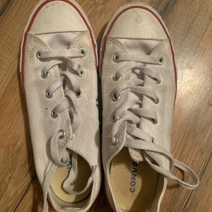 Youth all star converse size 3